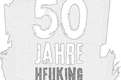 50 Jahre: Heuking Kühn Lüer Wojtek feiert Kanzleijubiläum