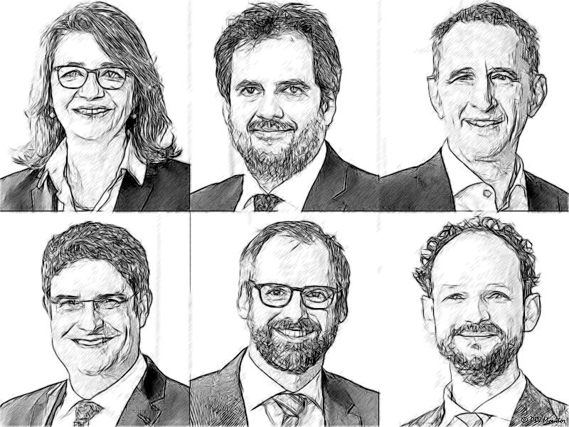 RITTERSHAUS verstärkt Immobilien- und Energiepraxis mit 15-köpfigem Team von Arnecke Sibeth Dabelstein